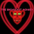 THE BROADCAST MONKEY - Art Group